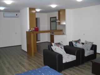Apartment for daily rent on Rustaveli Avenue 2BR, Tbilisi