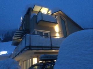 Drei Ferienwohnungen in einem Ferienhaus