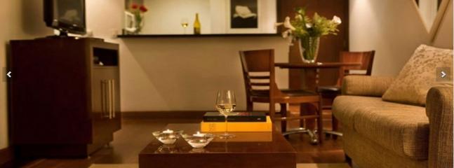 Exclusivo Apartamento Itaim Bibi