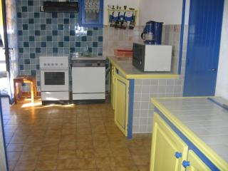 appartement dans villa, Montclar