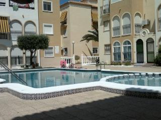 Bonito apartamento a 5 minutos del mar, Torrevieja