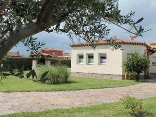 Casa Alt Emporda - A sólo 6 km de la playa -