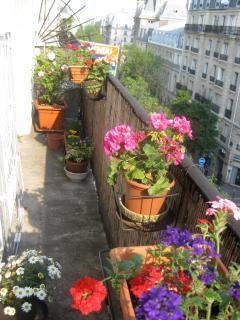 Très charmant appartement près de Montmartre. N'hésitez pas !