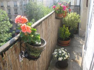 Très accueillant appartement : Quartier Montmartre