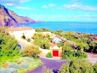 Casa en naturaleza y mar Santa Cruz de la Palma