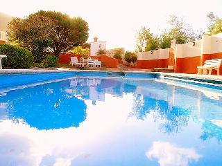 Casa en naturaleza y mar-17 personas-La Palma