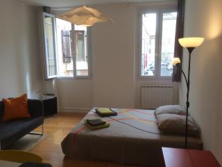 beau studio centre de Marseille