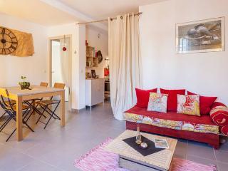 appartement en coeur de ville, L'Isle-sur-la-Sorgue