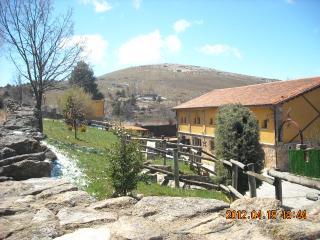 Casa Arce 1, Robledondo