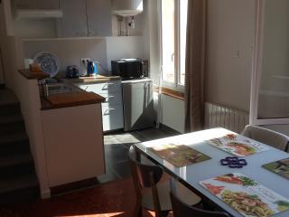 Appartement neuf entre Vieux Port et Panier