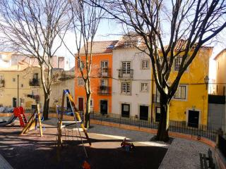 Alfama Vigário, Comfort and fantastic location, Lisboa
