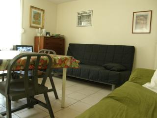 2-room apartment central, quiet - Gare de l'Est 10