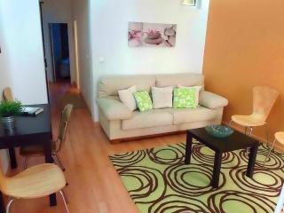 Casa Condessa, 3 bedrooms - 5 pax, low cost chiado, Lisboa
