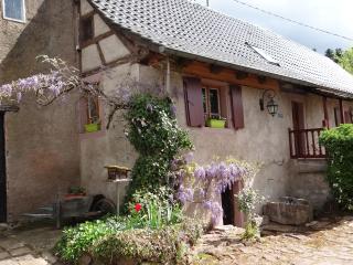 La Maison d'Amélie - Maison de Charme à la Campagne, Birkenwald
