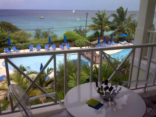 Beach View 309, Paynes Bay, St. James, Barbados