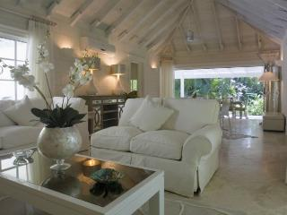 Bluff Cottage, Sandy Lane, St. James, Barbados