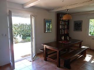 Maison au calme avec piscine près de Montpellier, Aniane
