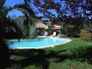 Maison au calme avec piscine pres de Montpellier
