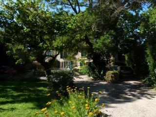 Mas provençal avec piscine, St-Rémy-de-Provence