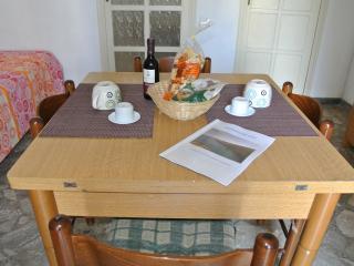 Appartamento ampio con veranda, Santa Cesarea Terme