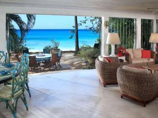 Seascape, Gibbs, St. Peter, Barbados - Beachfront, Saint Peter Parish
