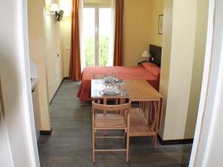 Tortoreto - Ampio Monolocale con balcone