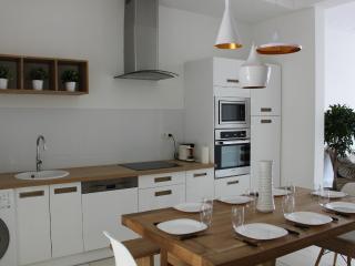 New: Appartement standing 4 pièces 87 m² Strasbour, Strasbourg