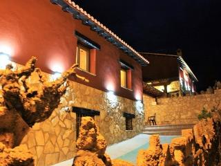 Casa el Escalerón | Serranía de Cuenca, Una