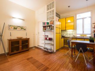Pitti apartment, Florence