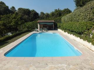 Appartment dans RDC villa avec piscine (1), Grasse