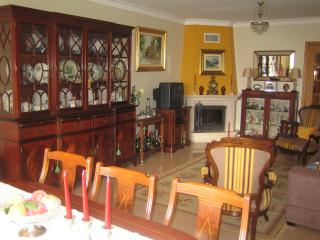 Lovely Apartment at the Beach (Estoril), Parede