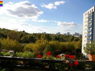 2-Zimmer-Ferienwohnung 'Gärten der Welt'