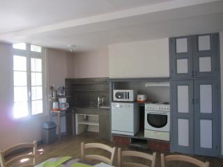 Gîte apartement Mas Bazan, Alenya