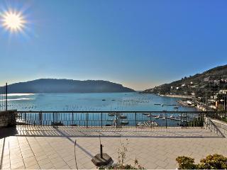 Appartamento a 50 metri dal mare con vista, Porto Venere