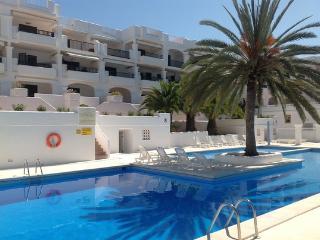 Appartement Coralmar Cala Tarida Ibiza 6 personnes