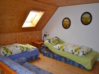 Apartment in der Nähe von Bad Kleinkirchheim (Österreich)