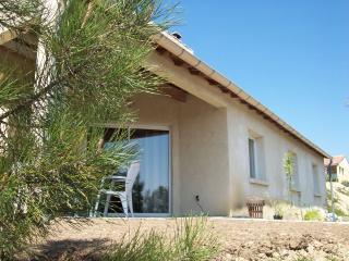 Maison  pour 10 personnes  a proximité de Vallon P, Vallon-Pont-d'Arc