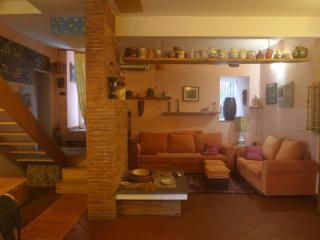 casa singola a Zafferana