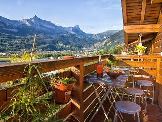 Le Mont Fleuri Saint Gervais - 90M2