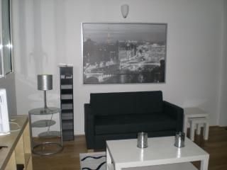 Bel appartement Paris 2 chambres pour 4 personnes