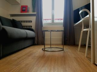 LOVELY STUDIO - FULLY RENOVATED, Levallois-Perret