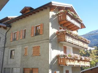 Casa Privata, Valdidentro