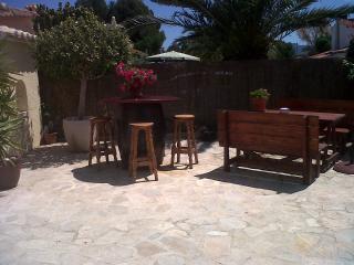 Chalet con piscina privada, Els Poblets