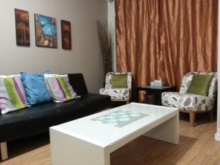 Modern 2 Bedroom Duplex! in Heart of Queens