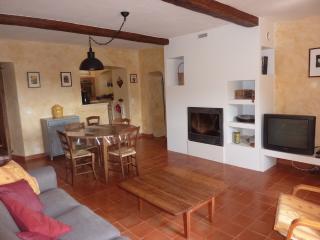 Casa Albore - gite de l'étage, Cagnano