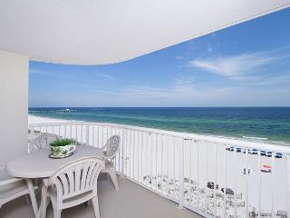 Gulf-View Condo with Unbeatable Panoramas