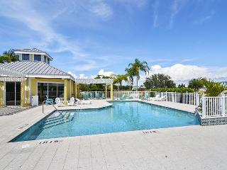 Updated Waterfront Tampa Home in Gated Canal Community
