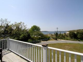 Oceanview Buzzards Bay Getaway with Wraparound Deck – Steps from the Beach