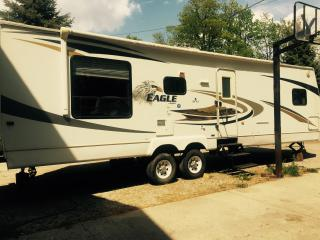 32' Jayco Camper on private lot with slide out, Glen Arbor