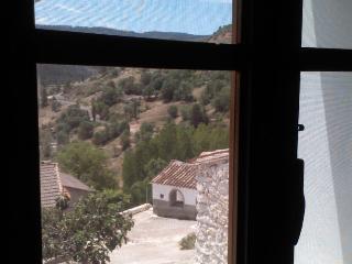 Casa La Gandula, estudio rural con encanto, Molinicos